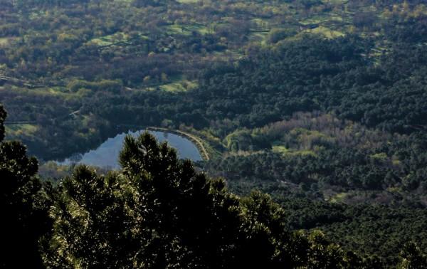 El entorno de la Buenaventura del Tietar